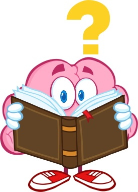 cliffhanger-clipart-jpg_5840_Royalty_Free_Clip_Art_Surprised_Brain_Cartoon_Character_Reading_A_Book_With_Question_Mark