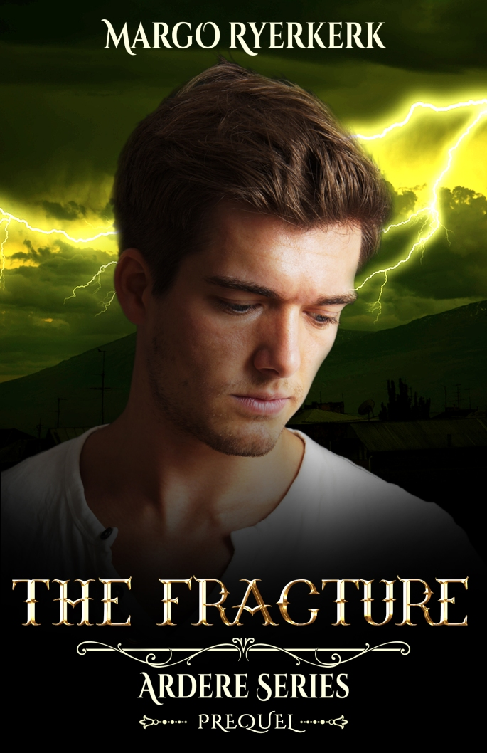 The fracture cover