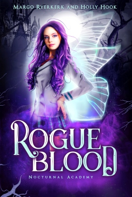 Rogue-Blood-Kindle